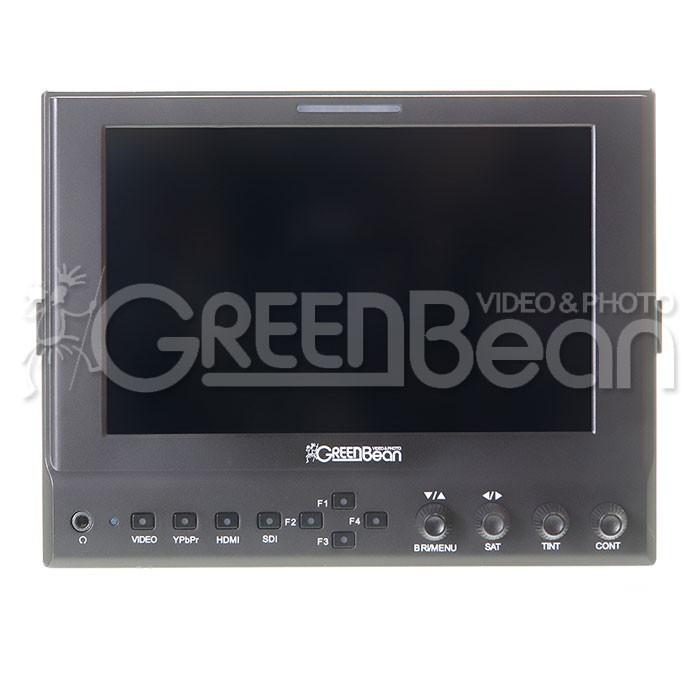 Видеомонитор GreenBean HDPlay 708T HDMI 7