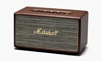 Marshall Stanmore Bluetooth Brown