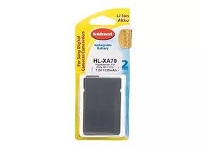 Аккумулятор Hahnel HL-XA70 Sony Li-ion