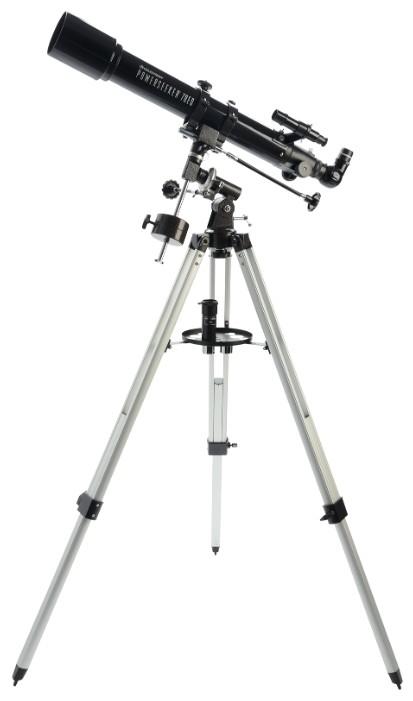 Телескоп PowerSeeker 70 EQ