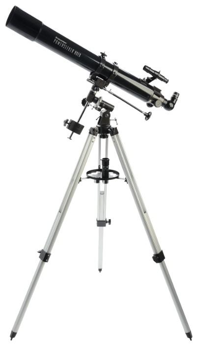 Телескоп PowerSeeker 80 EQ