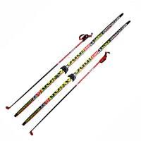 Лыжный комплект на 75мм рост 200